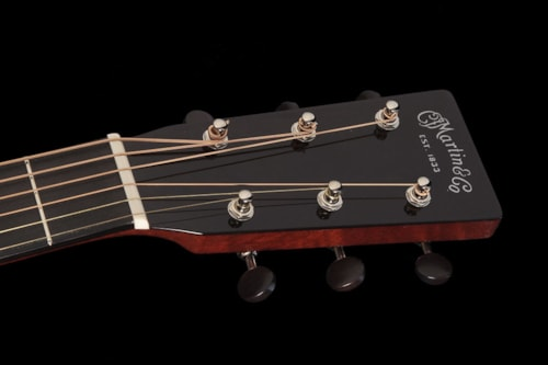 Martin Custom Shop 000 14-Fret (844) Custom Shop 000