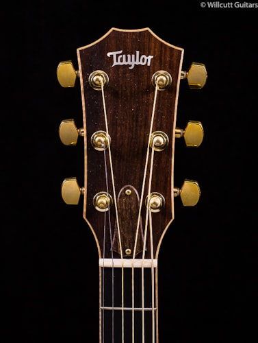 Taylor 816ce Honey Burst Left Handed (092) 816ce