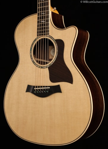 Taylor 814ce Performance Package 2 (111) 814ce