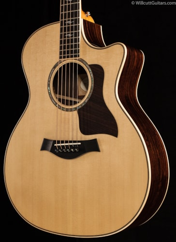 Taylor 814ce Performance Package 2 (125) 814ce