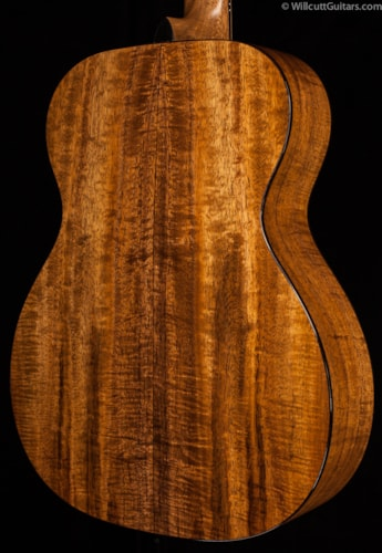 Martin Custom Shop 000-18 Figured Koa Hawaiian Islands (218) Custom Shop Hawaiian Islands