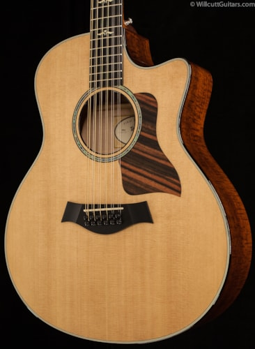 Taylor 656ce First Edition (082) 656ce