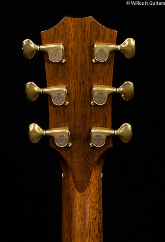 Taylor 514ce Flamed Mahogany Limited Edition (062) 514ce