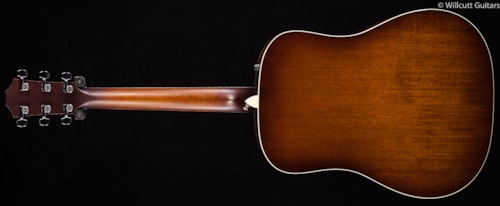Taylor 520e Shaded Edge Burst (048) 520e