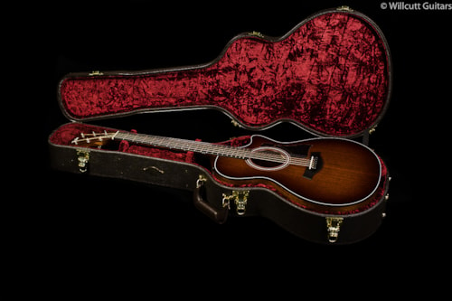 Taylor 322ce Shaded Edge Burst (021) 322e
