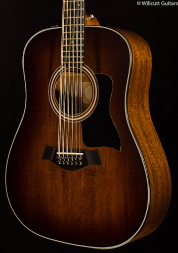 Taylor 360e Shaded Edge Burst (076) 360e