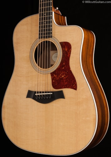 Taylor 210CE Deluxe (170) 210ce DLX
