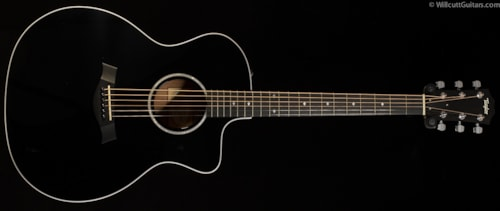 Taylor 214ce Deluxe (197) 214ce DLX