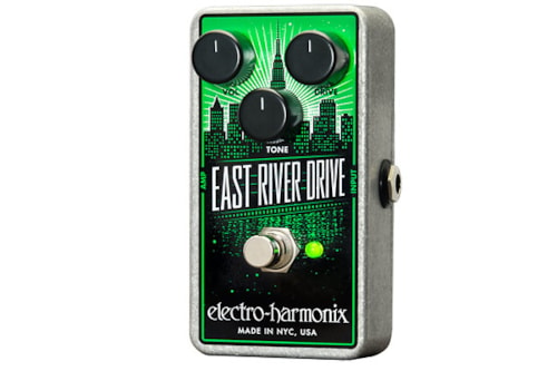 Electro-Harmonix East River Drive East River Drive