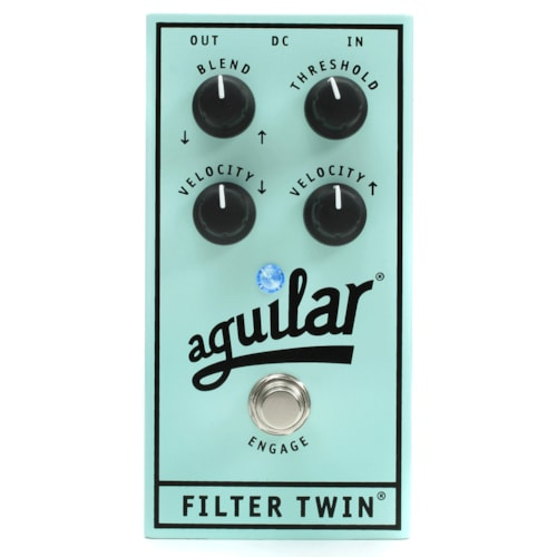 Aguilar FILTER TWIN FILTER TWIN