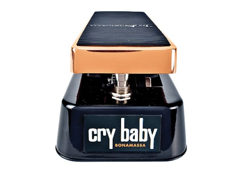 Dunlop Joe Bonamassa Signature Cry Baby Joe Bonamassa Signature Cry Baby