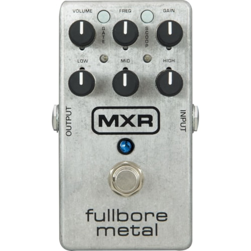 MXR Fullbore Metal Fullbore Metal