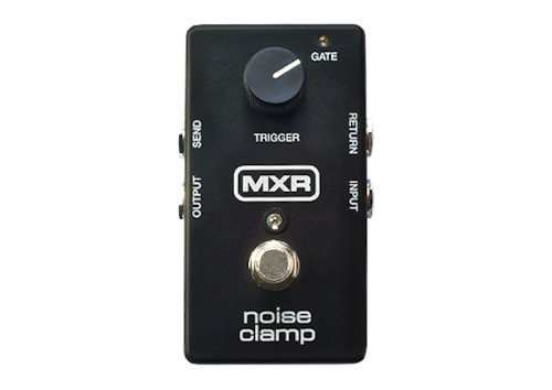 MXR Noise Clamp Noise Clamp