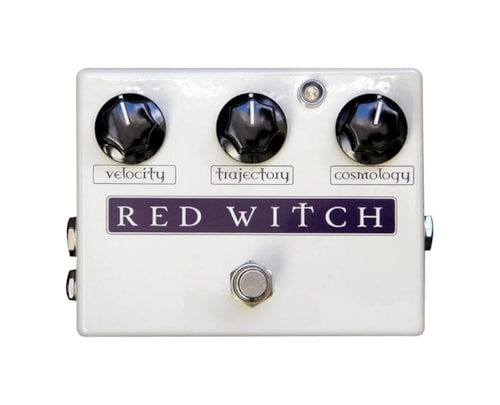 Red Witch Deluxe Moon Phaser Deluxe Moon Phaser