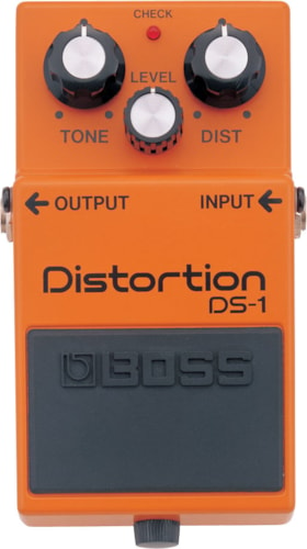 Boss DS-1 Distortion DS-1 Distortion