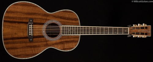 Martin Custom Shop 000-42 Koa (930) Custom Shop 000-42 Koa