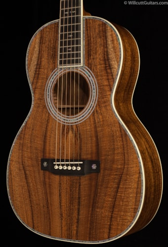 Martin Custom Shop 00-14 Koa (031) Custom Shop 00-14 Koa