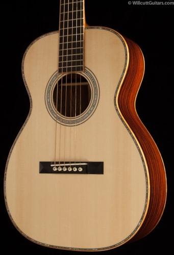 Martin Custom Shop 0-28VS Cocobolo (139) Custom Shop 0-28VS