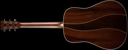 Martin Custom Shop CS35-11 Madagascar Rosewood (780) Custom Shop CS35-11