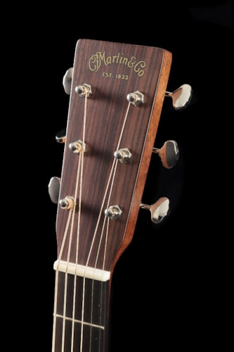 Martin Custom Shop D 14-Fret Mahogany (921) Custom Shop D 14-Fret