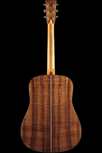 Martin Custom Shop D-42 Koa (587) Custom Shop D-42 Koa