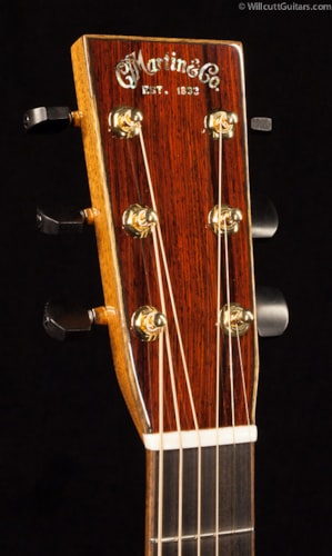 Martin Custom Shop Dreadnought Religious Icons Cocobolo (185) Custom Shop Dreadnought Religious Icons