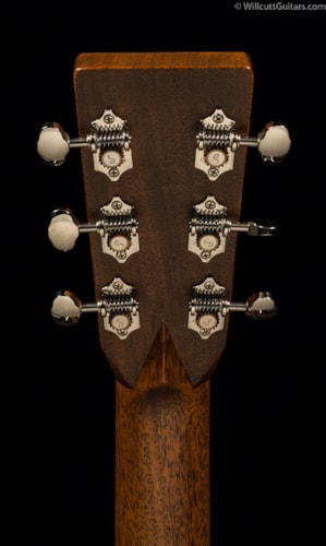 Martin Custom Shop Limited CS-GP-14 (217) Custom Shop Limited CS-GP-14