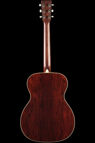 Martin Custom Shop OM-21 Cocobolo (821) Custom Shop OM-21