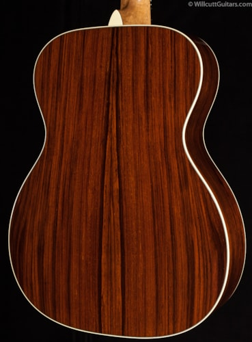 Martin Custom Shop OM-28 Guatemalan Rosewood (622) Custom Shop OM-28