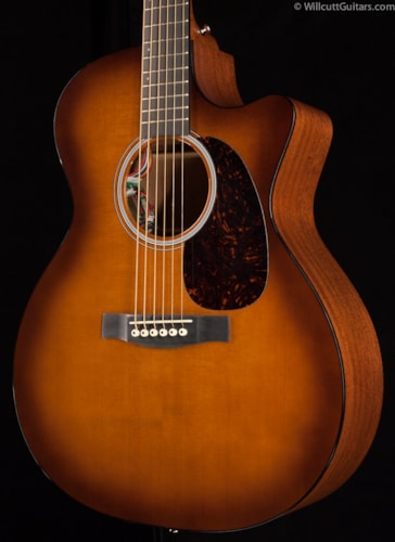 Martin GPCPA4 Shaded (627) GPCPA4
