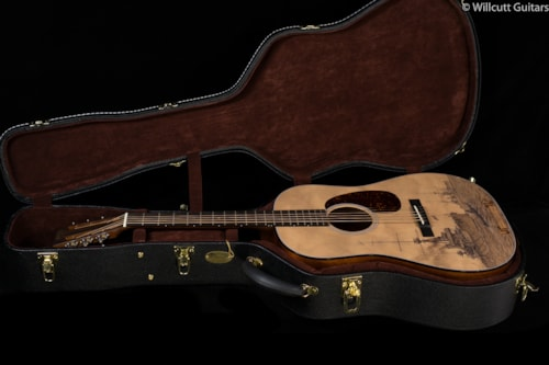 Martin Limited Edition HMSD-2015 (475) Limited Edition HMSD-2015