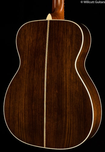 Martin Custom Shop First Edition Woodsongs 0000 12 Fret (700) Custom Shop First Edition Woodsongs 0000 12 Fret