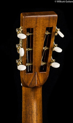 Martin Custom Shop First Edition Woodsongs 0000 12 Fret (704) Custom Shop First Edition Woodsongs 0000 12 Fret