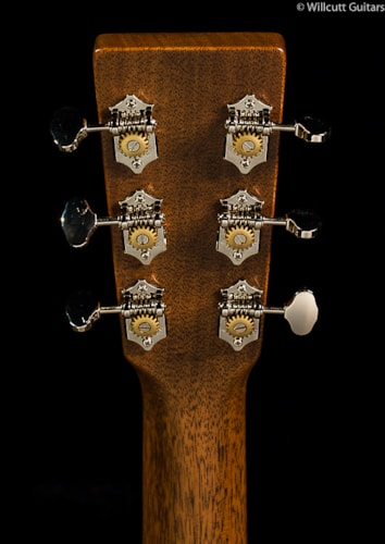 Martin Custom Shop OM-18 Blistered Koa (248) Custom Shop OM-18 Blistered Koa