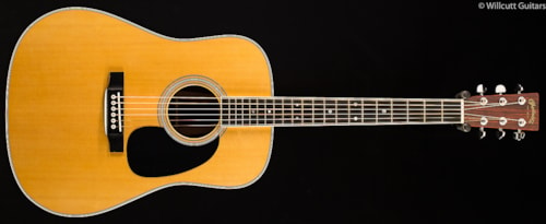 Martin Custom Shop D-35 Cocobolo (854) Custom Shop D-35