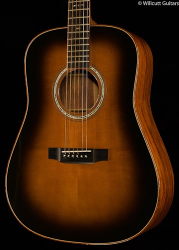 Martin Custom Shop Dreadnought Cambodian Rosewood (126) Custom Shop Dreadnought