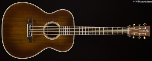 Martin Custom Shop 000-41 Ambertone Koa (180) Custom Shop 000-41