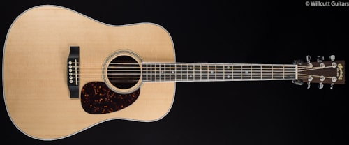 Martin D-16RGT with Case (411) D-16RGT