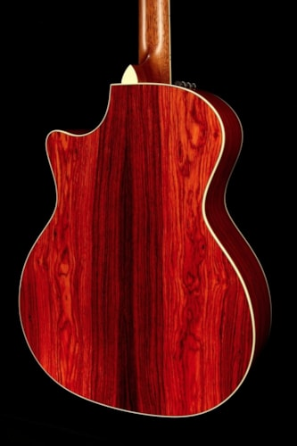 Taylor  Willcutt Acoustic Suites Special Edition GAce Cocobolo (131) Willcutt Acoustic Suites Special Edition GAce Cocobolo