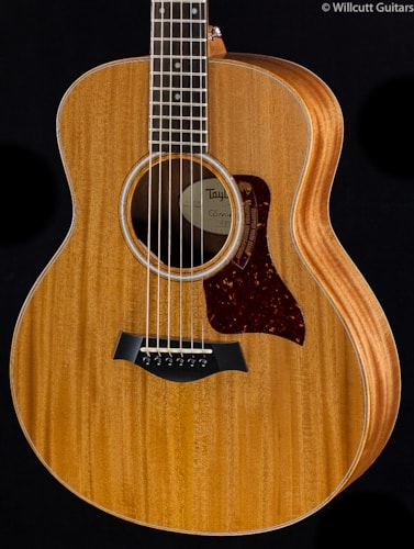 Taylor GS Mini Mahogany (126) GS Mini Mahogany