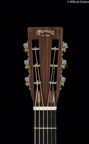 Martin Limited Edition HMSD-2015 (973) Limited Edition HMSD-2015