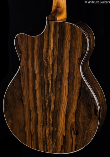PRS Private Stock 5664 Angelus Cutaway Ziricote Private Stock 5664 Angelus Cutaway
