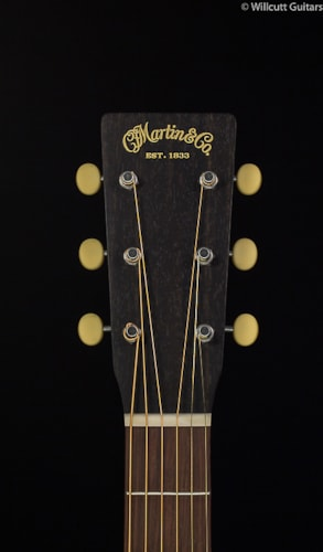 Martin 000-17 Whiskey Sunset (691) 000-17