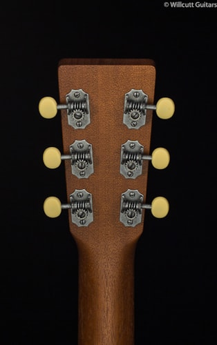 Martin 00L-17 Whiskey Burst (587) 00L-17