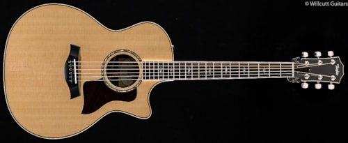 Taylor 814ce LTD Brazilian (132) 814ce LTD Brazilian