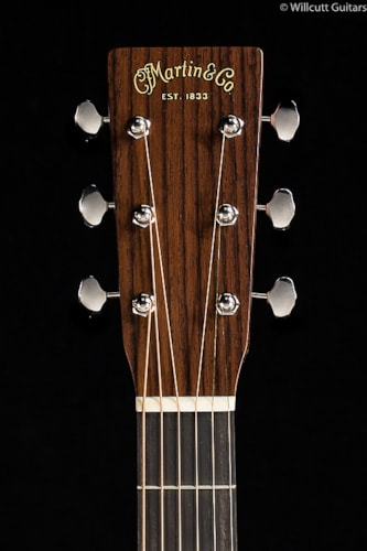 Martin Custom Shop 000-18 Pommele Sapele (997) Custom Shop 000-18