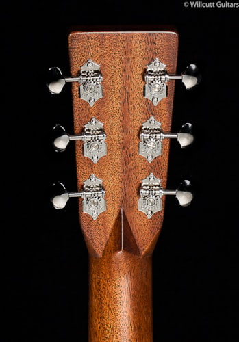 Martin Custom Shop OM-28 Wild East Indian Rosewood Dice Inlay (693) Custom Shop OM-28 Wild East Indian Rosewood Dice Inlay