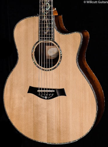 Taylor Presentation Series PS16ce Brazilian Rosewood (128) Presentation Series PS16ce Brazilian Rosewood