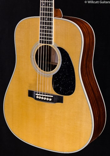 Martin Custom Shop D-35 Cocobolo (862) Custom Shop D-35 Cocobolo