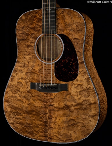 Martin Custom Shop D-18 Blistered Koa (008) Custom Shop D-18 Blistered Koa